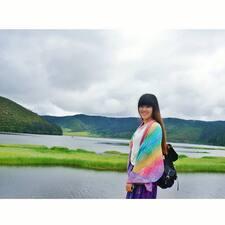 Xiaoying - Uživatelský profil