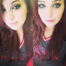 Harley Brugerprofil