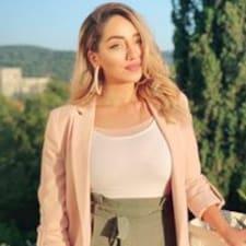 Profil korisnika Athar