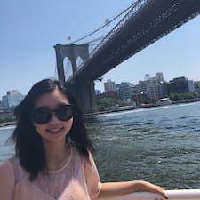 Gebruikersprofiel Karen Chui Ying