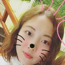 Nutzerprofil von 唐婷