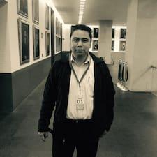 Profilo utente di Hugo Cesar