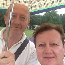Vesi & Peter Brugerprofil