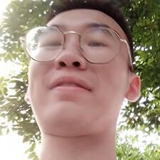 Profil utilisateur de 刚