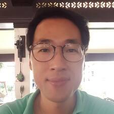 Användarprofil för Hyoung Mook