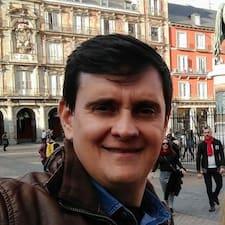 Profilo utente di Manoel Valente