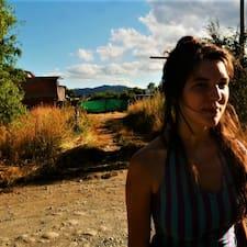 Violeta Alma的用戶個人資料