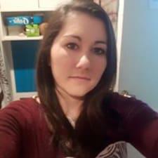 Profil korisnika Marie-Soleil