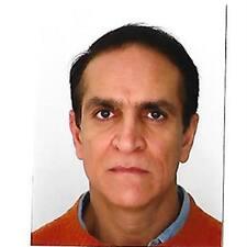 Qazi User Profile