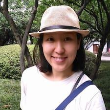Profil utilisateur de 德芳