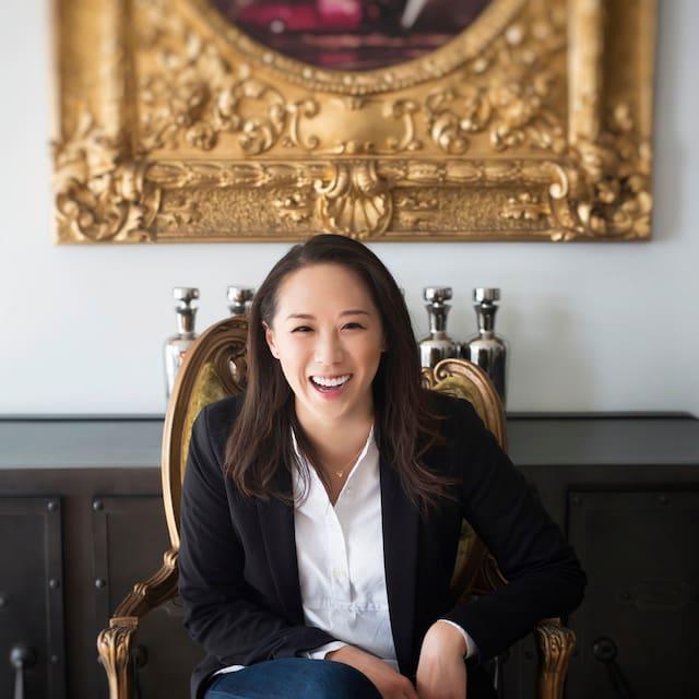 Jane Wu User Profile