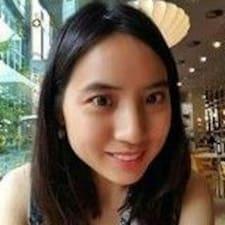 Peeraya User Profile