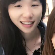 Profil utilisateur de 艺