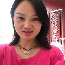 Profil Pengguna Tany