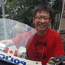 Zhao Hui - Profil Użytkownika