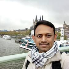 Venkata Reddy Kullanıcı Profili