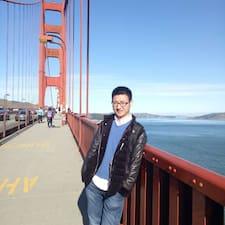 Profil utilisateur de Qiang