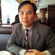 Profil utilisateur de Chi Ho