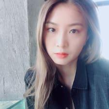 Profil utilisateur de 朝宁