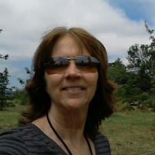 Diana - Uživatelský profil