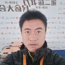 Profilo utente di 杜海利