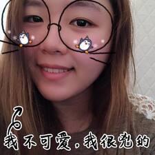 Användarprofil för 子芸