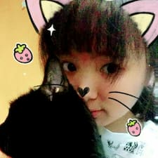 庄 User Profile