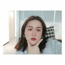 青欣 felhasználói profilja