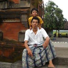 Профиль пользователя Ketut Wiyasa