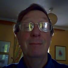 Profil utilisateur de Perry