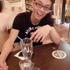Profil utilisateur de Tai Hung
