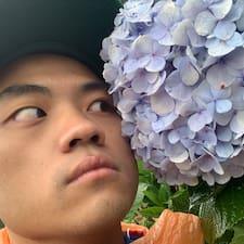 Perfil de l'usuari Yi Hsien