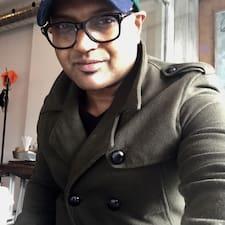 Shantanu User Profile
