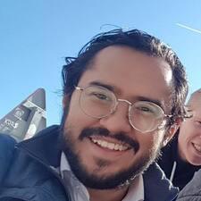 Profilo utente di Ricardo José