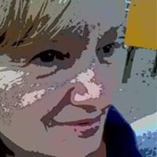 Elaine - Uživatelský profil