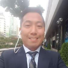 Profil Pengguna 동희