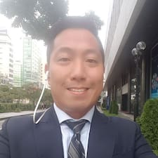 Profil korisnika 동희