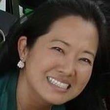 Angélica Massumi User Profile