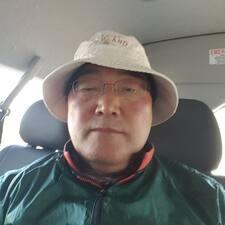 Tae Jin User Profile