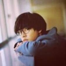松宇 User Profile
