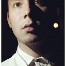 Profilo utente di Juan Rafael