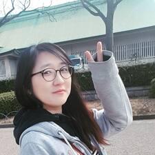 Perfil do utilizador de Ae Suk