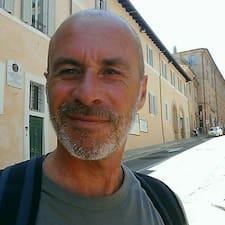 Massimo的用戶個人資料