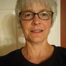 Darlene felhasználói profilja