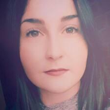 Lily felhasználói profilja