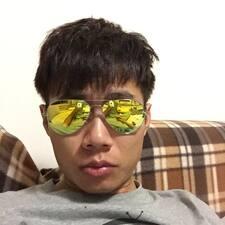 言己 felhasználói profilja