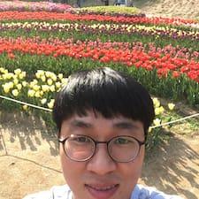 Jongtae User Profile