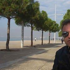 Profilo utente di Anastasios