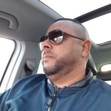 Profil utilisateur de Raouf