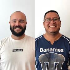 Manuel & Camilo